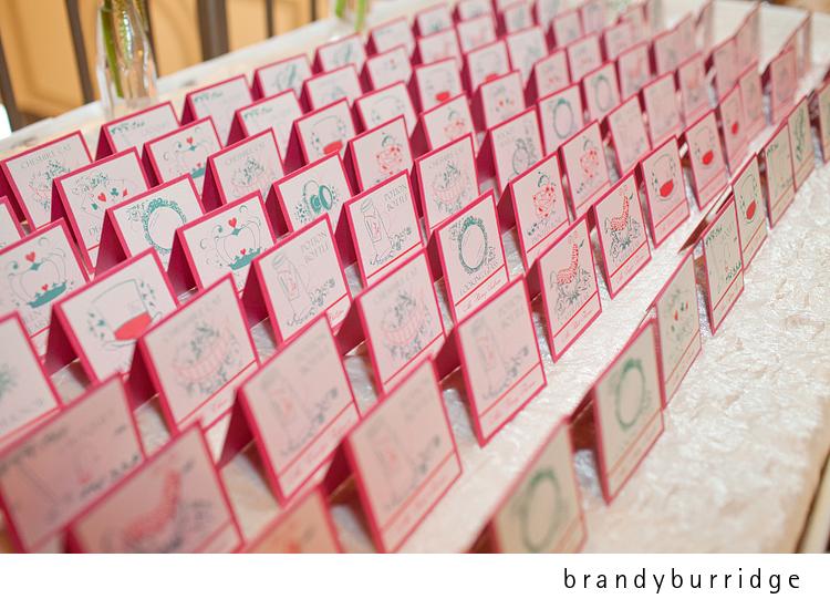 Wedding Gallery: Anna Christine Events, Orlando Florida Wedding Planner and Event Coordinator