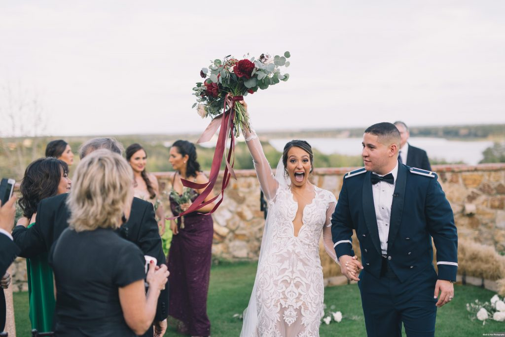 Bella Collina Outdoor Ceremony Bride Bouquet Bluegrass Chic Groom | Boho Chic Rustic Nature Bella Collina Wedding Anna Christine Events Black & Hue Photography