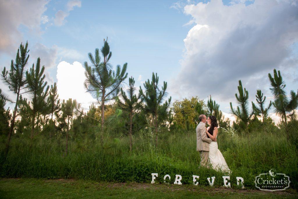 Bride & Groom Forever Photo Shoot | Travel Themed Inspired Wedding Mission Inn Resort Orlando Florida Anna Christine Events Cricket's Photo & Cinema